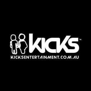 Kicks Entertainment